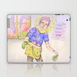 Mudo a tal Laptop & iPad Skin