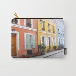 Rue Crémieux  Carry-All Pouch