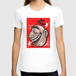 Yuk Yuk T-shirt