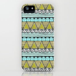 Ghost Pals iPhone Case