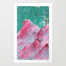 Dreamscape 15 Art Print
