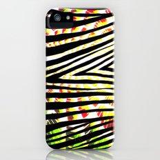 JUNGLE ZEBRA Slim Case iPhone (5, 5s)