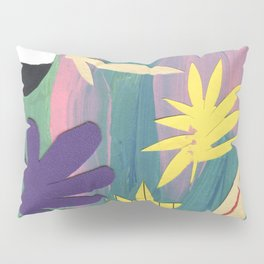 Leaf Fall Pillow Sham