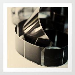 film Art Print
