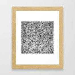 cat-275 Framed Art Print