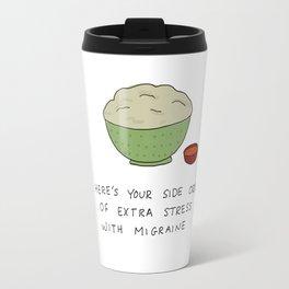 Extra Stress & Migraine Travel Mug