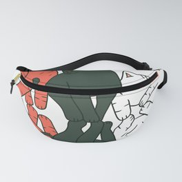 cats and felines  Fanny Pack