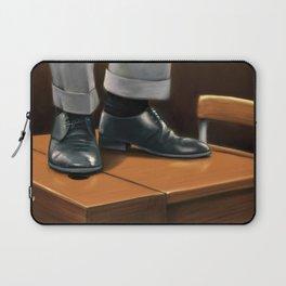 O Captain, my Captain Laptop Sleeve