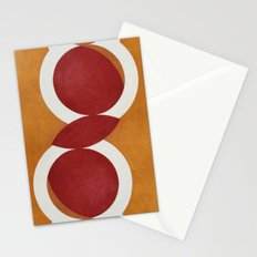 Conflict of Interest Stationery Cards