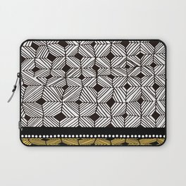 BB-row Laptop Sleeve