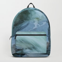 Marble River Run Backpack