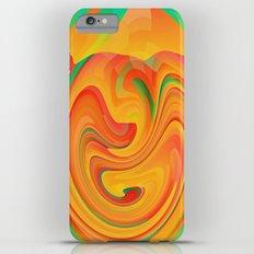 Desert iPhone 6 Plus Slim Case