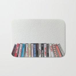 Full Tilt Cassettes Bath Mat