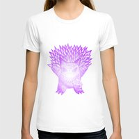 gengar T-shirts featuring scratchy gengar  by cavia