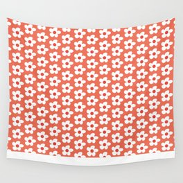 Daisies Field Wall Tapestry