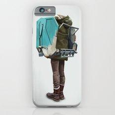 New Fashion iPhone 6s Slim Case