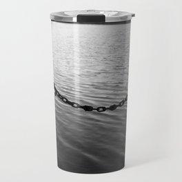 WHITE&BLACK Travel Mug