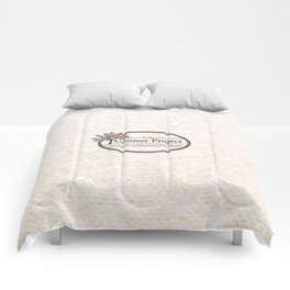 The Connor Project Comforters