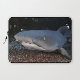 You Talkin' To Me? Laptop Sleeve