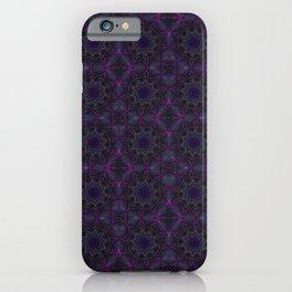 Pattern 5093 iPhone Case
