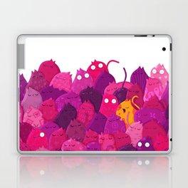 Life in pink Laptop & iPad Skin