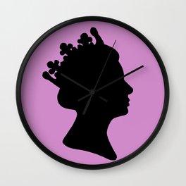 LILIBET Wall Clock