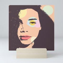 Seduce me Mini Art Print