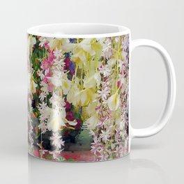 Buddhist Offerings Coffee Mug