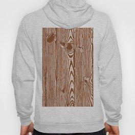 c13D Woodgrain Hoody