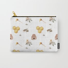 Buzzy Bees Carry-All Pouch
