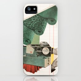 No. 5 iPhone Case