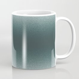 Dark Emerald N1 Coffee Mug
