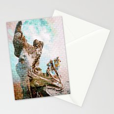 New Abstraction Stationery Cards