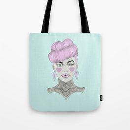 PALOMA Tote Bag