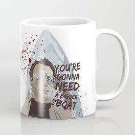 Jaws Coffee Mug