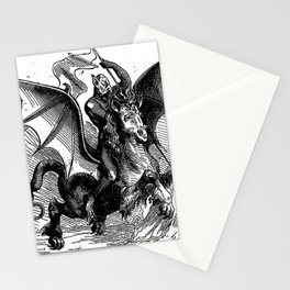 Abigor Stationery Cards