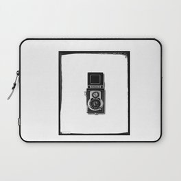 Vintage camera Laptop Sleeve