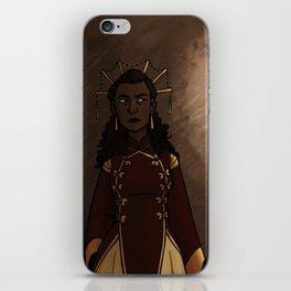 All that Jazz-nah iPhone Skin