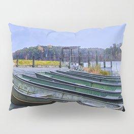 Season's End Pillow Sham