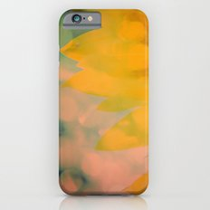 Sunflower III (mini series) iPhone 6s Slim Case