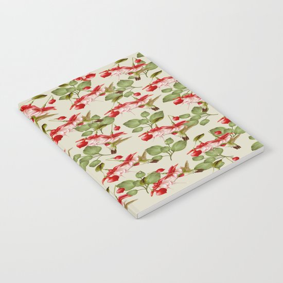 Colibri Notebook