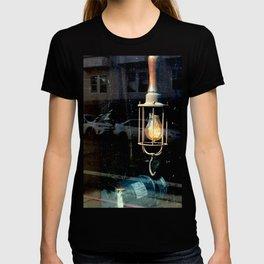 What Light Through Yonder Window... T-shirt