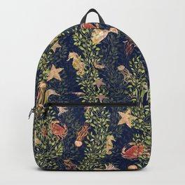 Sea Jungle Backpack