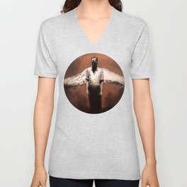Losing My Religion Unisex V-Neck