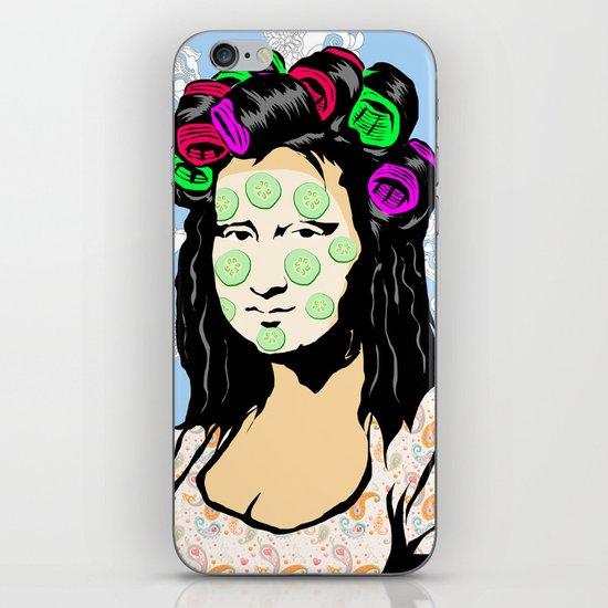 Didu iPhone & iPod Skin