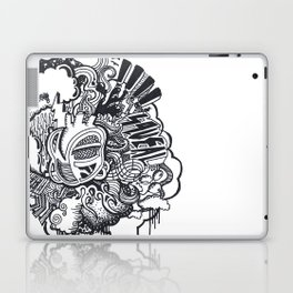 Heart Beat Laptop & iPad Skin