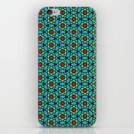 Cross-Platform Pattern #1 iPhone Skin