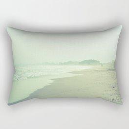 Quiet Time Rectangular Pillow