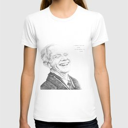 Chesley Sullenberger III  T-shirt