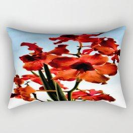 Be My Everything Rectangular Pillow